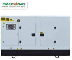 Lovolパーキンズエンジンを搭載する70kw/88kVAディーゼル無声発電機