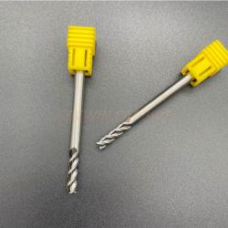 Gw карбид кремния - D12X50X100 карбид вольфрама плоский конец мельница /3 Fltues алюминиевых фрезой с высокого сопротивления и хорошего качества