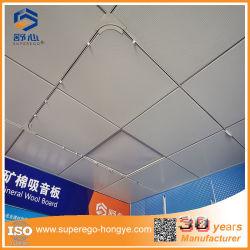Sistema di sospensioni a soffitto, barra a T per il rilevatore ad angolo speciale Per soffitto medico