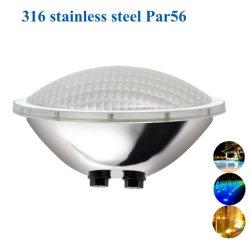 수중 2020 새로운 원격 제어 RGB 18W PAR38 PAR6 LED Lightled PAR56 Lightac12V