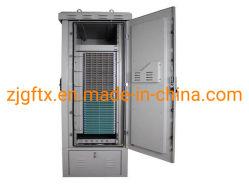GFC 光ファイバネットワーク通信キャビネット Tpk-W