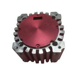 10 Anos OEM de fábrica de viragem de moagem de Metal Alumínio peças de usinagem CNC