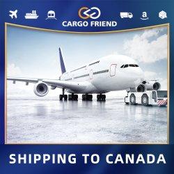 واحدة - موقف 3PL الشحن صديق Express سعر Roro طائرة شنغهاي إلى كندا Yyz3 Warehouse الصين Forwarder الطيران الشحن الأمازون الشحن