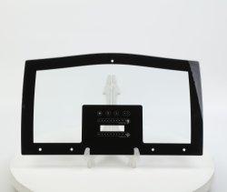 [3-19مّ] خزفيّ فريت [سلكسكرين] طبعة تجمّد رقّق نافذة يليّن زجاج لأنّ أثاث لازم زخرفة