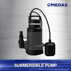 2/5 HP 3300 gph クリーン / 汚れた水中ポンプ フレキシブルホース接続による自動操作用フロートスイッチを含みます