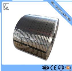 Materiaal van platte balk Breedte 20mm-600mm dikte 0,2 mm-1,5 mm gegalvaniseerde stalen strip