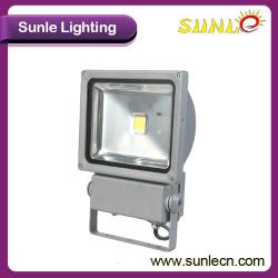 50W Светодиодный прожектор заливающего света лампы фонаря направленного света высокой мощности (SLFD15 50W-початков)