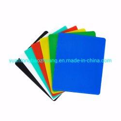 Auto partes de la placa de plástico Degradable antiestático