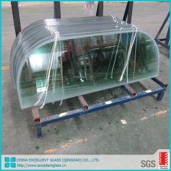 Les panneaux muraux multifonctionnelle usine de verre Meubles de bureau/Le verre trempé plate-forme pour la vente en gros de verre