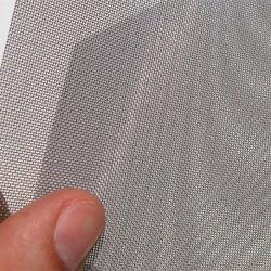 ステンレス鋼の平野のオランダ人の織り方の金網