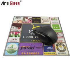 Высокое качество ПВХ коврик для мыши с логотипом
