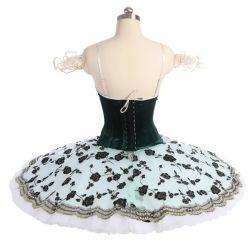 Design de Mode personnalisé professionnelle des jeunes filles Scène de Danse Ballet d'usure Tutu