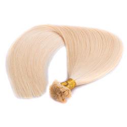Queratina Extensão de cabelo I-Tip Stick Hair 20polegadas