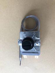 Chauffe-eau électrique réglable four thermostat capillaire Thempeature
