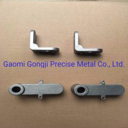 Kundenspezifischer Silikon-Magnetspule-Investitions-Gussteilcookware-Ersatzteil-Potenziometer-Griff des Edelstahl-304