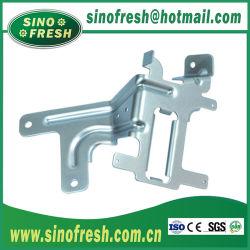304/316/OEM de alumínio Fabricação de chapa metálica perfurada dobrando a soldadura de peças de precisão personalizada chapa metálica perfurada de carimbo de soldadura de peças para automóveis e construção