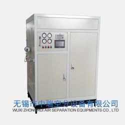 Gerador de azoto, Equipamento gerador de azoto, Dispositivo de tomada de azoto, dióxido de azoto