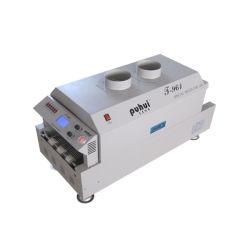 T-961 Four de refusion infrarouge BGA IC Chauffage Machine à souder CMS certificat CE réusinage CMS 1 an de garantie