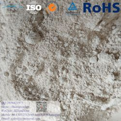 Usine de silicate de zirconium 0,95 um d'approvisionnement en produits réfractaires