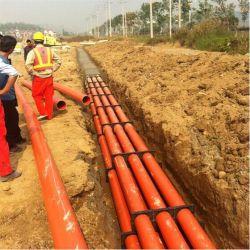 Disque de protection de métro tuyau électrique à haute tension
