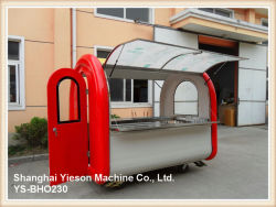 Ys-Bho230 de haute qualité sous forme de buffet de cuisine Mobile Mobile voiture