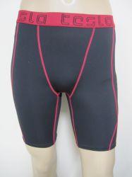 En polyester/spandex Lingerie Sexy shorts pour hommes
