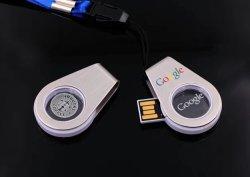 Круглый шарик форма мини-творческих Custom 16 ГБ USB2.0 3.0 Flash водитель может передавать данные