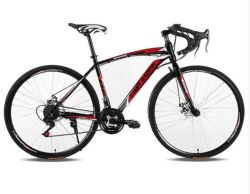 21/24/27 Drehzahl Aluminum Alloy Carbon Frame Mens Bicycle Manufacturer Bikes für Adult