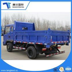 4-6 mini//4*2 della ruota motrice Lcv/RC/Lorry/Dump/Tipper autocarro con cassone ribaltabile di bassa potenza di tonnellate