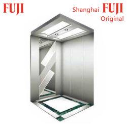 الصين صاحب مصنع [هيغقوليتي] أمان رخيصة مسافر مصعد