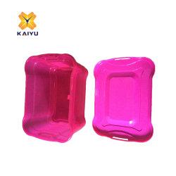 Muffa di plastica dell'iniezione personalizzata alta qualità per le parti di plastica giornalmente usate