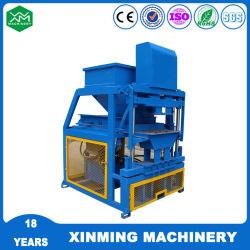 Xinming Xm2-10 Block, der Maschinen-Baugeräte in Afrika herstellt