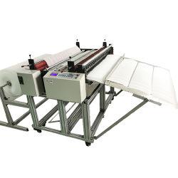 ماكينة قطع الإسفنج الإسفنجي العريضة التلقائية