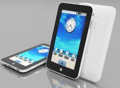 كمبيوتر لوحي 7 بوصة كمبيوتر محمول iPad شاشة لمس مع Andriod النظام (MID-M701)