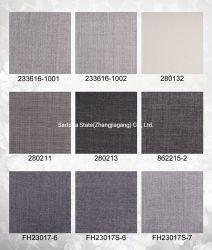أزياء بالجملة 100 ٪ Wool متعدد الألوان Knit Jacquard سعر قماش لكل الملابس المترية