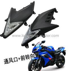 Kawaski Motorrad zerteilt Turnning helles Signal Winker hellen R2 LED in Verlegenheit bringenden Lampen-Horizont