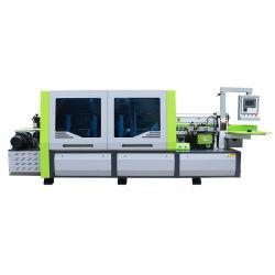 Полностью автоматическая ПВХ кривой Деревообработка станок для оклейки кромок полосы машины для мебели