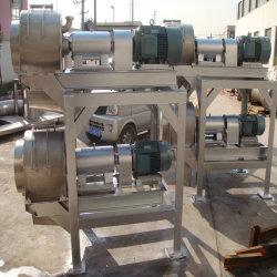 5t/h Vácuo de capacidade de enchimento asséptico Polpa de Manga da linha de produção