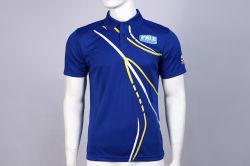 صنع وفقا لطلب الزّبون لباس جديدة [أونبرندد] عرضيّ, [هيغقوليتي] بزّة عمل, قوّة بحريّة اللون الأزرق لعبة غولف, رجال [بولو شيرت]