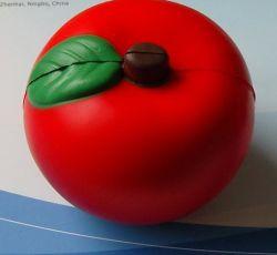 Игрушка для снятия стресса из пеноматериала фруктов PU