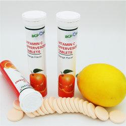 Beste Supplement van het Aroma van de Gezondheid van de Producten van de Vitamine C van de Amerikaanse veenbes het Natuurlijke