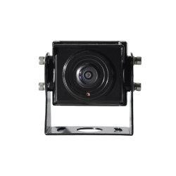 IP69K منظر خلفي بزاوية عريضة فائقة بزاوية 180 درجة في الوقت الحقيقي كاميرا خلفية سيارة Ahd جانبية لسيارة شاحنة فان الزراعية