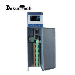 레일을 설치하는 DC24V는 관제사 통신망 포트 프로세스 이중으로 한다