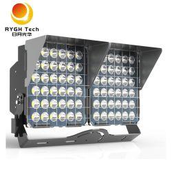 Rygh 1000 واط ستاد خارجي Sports High Mast Sports LED فيoodlight CE RoHS FCC