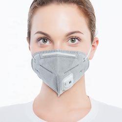 Тщательно спланированных здоровья защитные токсичности вертикальная складная подсети цвета класс FFP2 пылезащитную маску