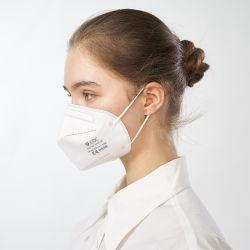 SGS van het Masker van China N99 Fabriek Opgeslagen c-Vorm AntiMasker van het Stof 4 Masker van het Gezicht van de Vouw het Beschikbare N95 FFP3 FFP2 met Gediplomeerd Ce