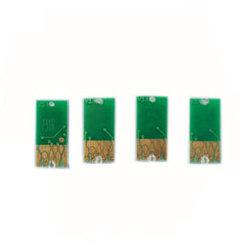 R270/R260/C79/D78 Puce de réinitialisation automatique