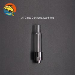 最もよい販売法AG01すべてCeamicのガラスコイルのEvodの電子タバコの噴霧器