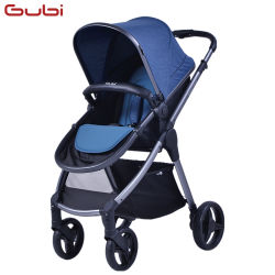De multifunctionele Wandelwagen van de Baby van de Dekking van de Doek voor Carriers