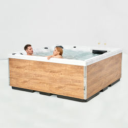 Sistema de Balboa Deluxe 5 personas piscina hidromasaje Jacuzzi Spa